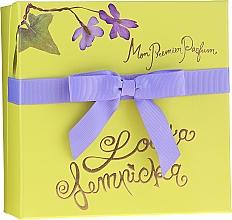 Духи, Парфюмерия, косметика Lolita Lempicka Mon Premier - Набор (edp/50ml + edp/7,5ml)