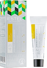 Духи, Парфюмерия, косметика Крем Multi-Effect для волос - Estel Beauty Hair Lab 43 Detox Therapy Cream