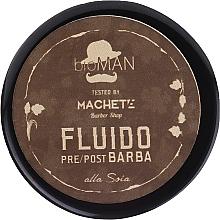 Духи, Парфюмерия, косметика Флюид до и после бритья - BioBotanic BioMAN Pre/After Shave Fluid