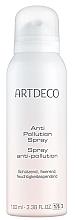Духи, Парфюмерия, косметика Фиксирующий спрей для защиты от воздействия окружающей среды - Artdeco Anti Pollution Spray