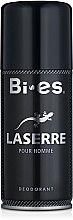 Духи, Парфюмерия, косметика Дезодорант-спрей - Bi-es Lasserre Men