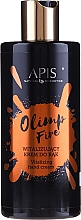 Духи, Парфюмерия, косметика Witalizuj№cy krem do r№k - Apis Olimp Fire Hand Cream