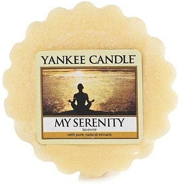 Ароматический воск - Yankee Candle My Serenity Wax Melts — фото N1