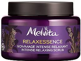 Духи, Парфюмерия, косметика Скраб для тела - Melvita Relaxessence Intense Relaxing Scrub