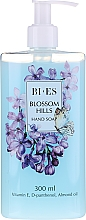 Духи, Парфюмерия, косметика Bi-ES Blossom Hills Hand Soap - Мыло для рук