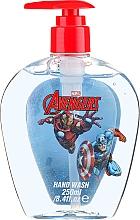 """Духи, Парфюмерия, косметика Жидкое мыло для рук """"Мстители"""" - Marvel Avengers Hand Wash"""