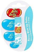 Духи, Парфюмерия, косметика Бальзам для губ - Jelly Belly Berry Blue Lip Balm
