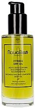 Духи, Парфюмерия, косметика Противоотечное и успокаивающее сухое масло для тела - Natura Bisse Fitness Dry Oil