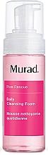 Духи, Парфюмерия, косметика Очищающая пенка для лица - Murad Pore Rescue Daily Cleansing Foam