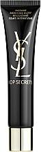 Духи, Парфюмерия, косметика База под макияж - Yves Saint Laurent Top Secrets Instant Moisture Glow Makeup