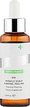 Духи, Парфюмерия, косметика Пилинг для кожи головы № 005 - Simone DSD de Luxe Medline Organic Miracle Scalp Control Peeling