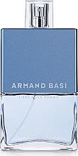 Духи, Парфюмерия, косметика Armand Basi L'Eau Pour Homme - Туалетная вода