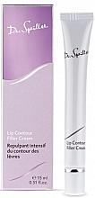 Духи, Парфюмерия, косметика Крем-филлер для контура губ - Dr. Spiller Lip Contour Filler Cream