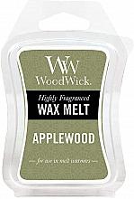Духи, Парфюмерия, косметика Ароматический воск - WoodWick Wax Melt Applewood