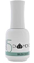 Духи, Парфюмерия, косметика Средство для засохших кисточек - Elisium Diamond Liquid 5 Brush Saver