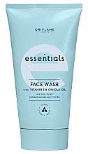 Духи, Парфюмерия, косметика Очищающее средство для лица 3 в 1 - Oriflame Essentials Face Wash