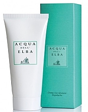 Духи, Парфюмерия, косметика Acqua dell Elba Classica Men - Крем для тела