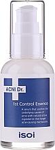 Духи, Парфюмерия, косметика Эссенция для лица - Isoi Acni Dr. 1st Oil Control Clearing Essence