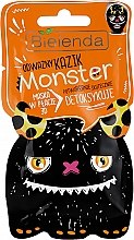 Духи, Парфюмерия, косметика Деток маска для лица - Bielenda Monster 3D Fase Detox Mask