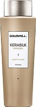 Духи, Парфюмерия, косметика Кератин для волос - Goldwell Kerasilk Control Keratin Shape 1