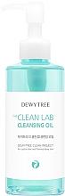 Духи, Парфюмерия, косметика Гидрофильное масло для лица - Dewytree The Clean Lab Cleansing Oil