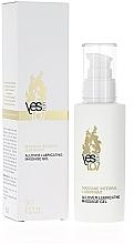 Духи, Парфюмерия, косметика Массажный гель-смазка на силиконовой основе - YESforLOV Allover Massage Gel