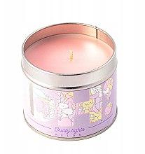 """Духи, Парфюмерия, косметика Ароматическая свеча """"Дыня"""" - Oh!Tomi Fruity Lights Candle"""