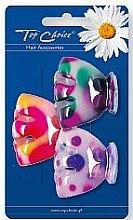 Духи, Парфюмерия, косметика Зажимы для волос, 24818, разноцветные - Top Choice