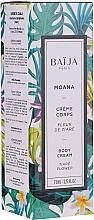Духи, Парфюмерия, косметика Крем для тела - Baija Moana Body Cream