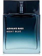 Духи, Парфюмерия, косметика Armand Basi Night Blue - Туалетная вода