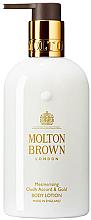 Духи, Парфюмерия, косметика Molton Brown Mesmerising Oudh Accord & Gold - Лосьон для рук