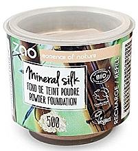 Духи, Парфюмерия, косметика Минеральная рассыпчатая пудра - ZAO Mineral Powder Refill (сменный блок)