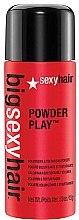 Духи, Парфюмерия, косметика Пудра для объема и текстуры - SexyHair BigSexyHair Powder Play Volumizing & Texturizing Powder