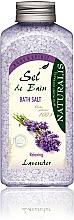 Духи, Парфюмерия, косметика Соль для ванны - Naturalis Sel de Bain Lavender Bath Salt