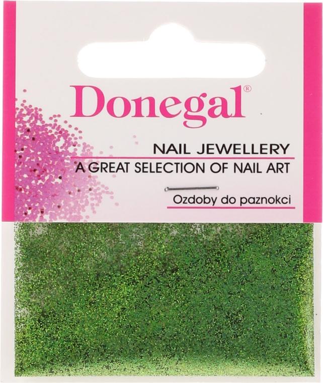 Косметический глиттер - Donegal — фото N1