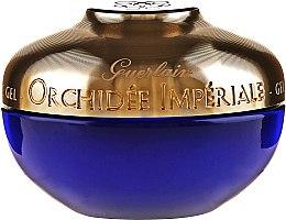 Духи, Парфюмерия, косметика Крем антивозрастной для лица - Guerlain Orchidee Imperiale La Creme Gel (тестер)