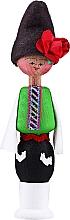 Духи, Парфюмерия, косметика Сувенирный мускал с ароматным маслом, вариант 1 - Bulgarian Rose Boy