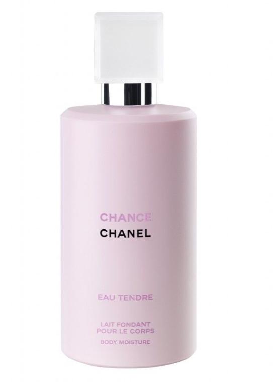 Chanel Chance Eau Tendre - Лосьон для тела — фото N1