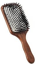 Духи, Парфюмерия, косметика Щетка - Acca Kappa Pneumatic Paddle Brush Mahogany (24 см)