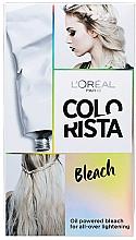 Духи, Парфюмерия, косметика Крем-краска для осветления волос - L'Oreal Paris Colorista Bleach