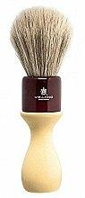 Духи, Парфюмерия, косметика Помазок для бритья 04513 - Vie-Long Shaving Brush Barbershop Horse Hair