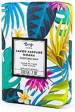 Духи, Парфюмерия, косметика Туалетное мыло - Baija Moana Perfumed Soap