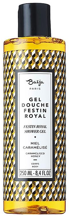 Гель для душа - Baija Festin Royal Shower Gel — фото N1