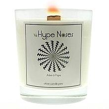 Духи, Парфюмерия, косметика Ароматическая свеча - The Hype Noses Arbre a Papa