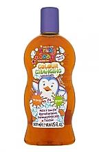 """Духи, Парфюмерия, косметика Пена для ванны """"Оранжево-зеленая"""" - Kids Stuff Crazy Soap Colour Changing Bubble Bath"""