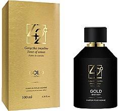 Духи, Парфюмерия, косметика 42° by Beauty More Gold Extasy - Парфюмировананя вода