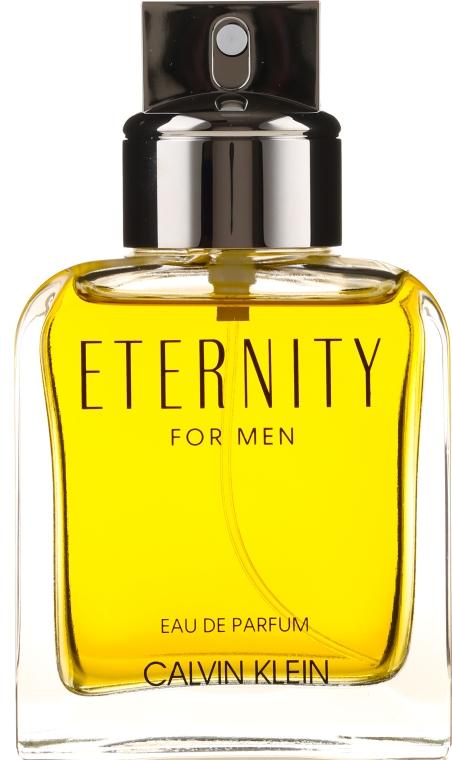 Calvin Klein Eternity For Men 2019 - Набор (edp/100ml + edp/30ml) — фото N3
