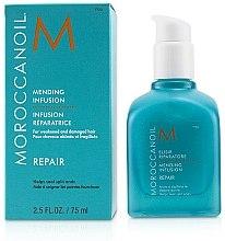 Духи, Парфюмерия, косметика Средство для восстановления кончиков волос - Moroccanoil Repair Mending Infusion