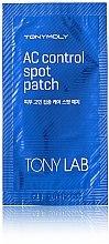 Духи, Парфюмерия, косметика Наклейки от воспалений - Tony Moly Lab AC Control Spot Patch