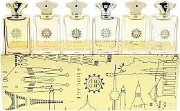 Духи, Парфюмерия, косметика Amouage Miniature Classic Collection Man - Набор миниатюр (edp/6x7.5ml)
